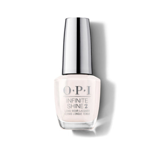 INFINITY SHINE OPI BEYOND THE PALE PINK