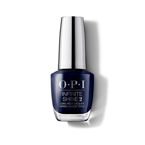 INFINITY SHINE OPI GET RID OF THYM BLUES