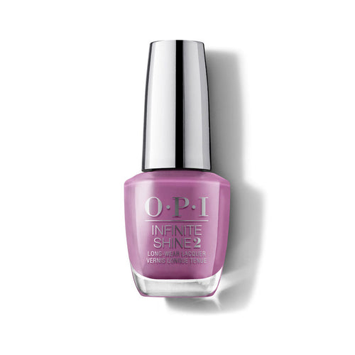 INFINITY SHINE OPI GRAPELY ADMIRED