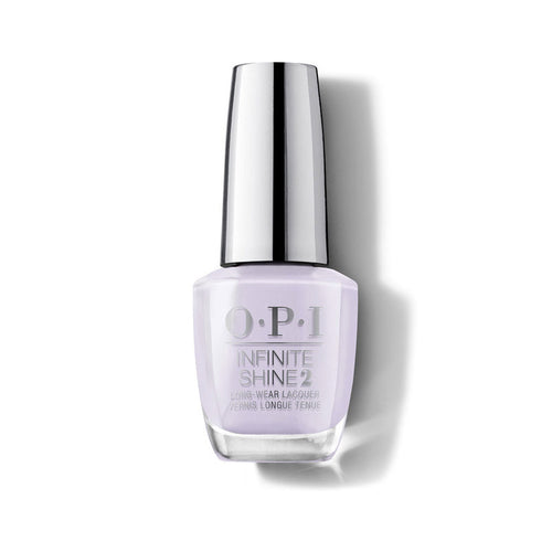 INFINITY SHINE OPI IN PURSUIT OF PURPLE