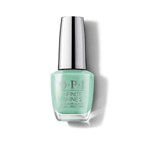 INFINITY SHINE OPI WITHSTANDS THE TEST OF THYME