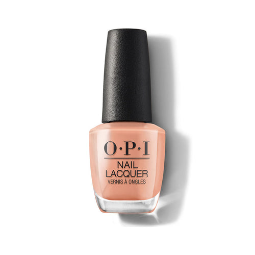 NL OPI CDMX CORAL-ING YOUR SPIRIT ANIMAL