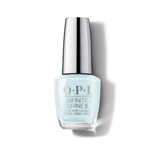 IS OPI CDMX MEXICO CITY MOVE MINT