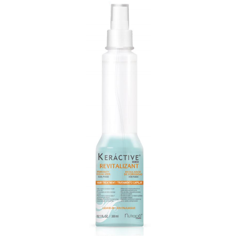 KERACTIVE REVITALIZANT DOS FASES TRATAMIENTO 300ML