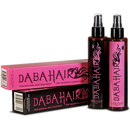 KIT DABAHAIR TREATMENT 2 PZS