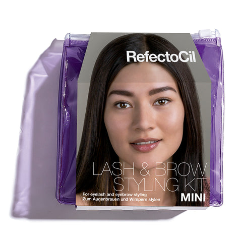 REFECTOCIL DEEP BLUE # 2.1 TINTE PARA PESTAÑAS Y CEJAS