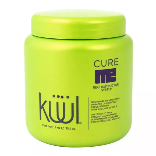 KUUL CURE ME RECONSTRUCTOR SYSTEM 1kg