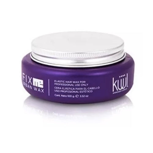 KUUL FIX ME URBAN WAX 100 GRS