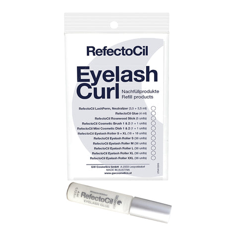 REFECTOCIL PURE BLACK # 1 TINTE PARA PESTAÑAS Y CEJAS