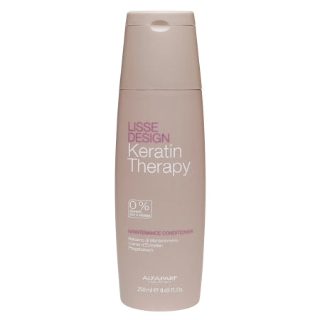 CREMA ACONDICIONADORA LISSE DESIGN KERATIN THERAPY MAINTENANCE CONDITIONER 250 ML