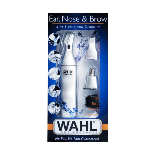 MAQUINA EAR, NOSE & BROW - WAHL ( 5560 )