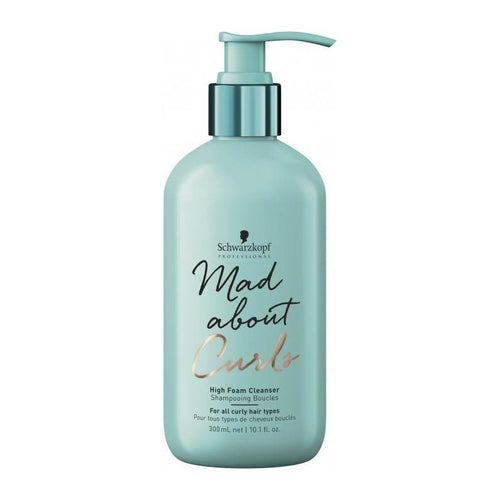 MA CURLS SHAMPOO HIGH FOAM CLEANSER