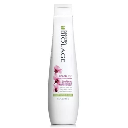 COLORLAST ACONDICIONADOR 400 ML - BIOLAGE
