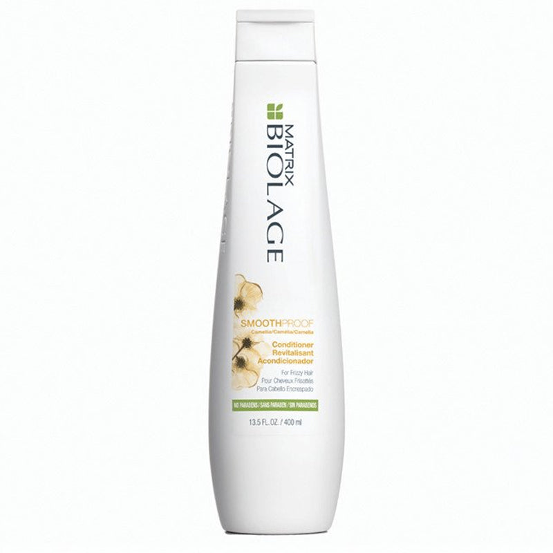 SMOOTH.PROOF ACONDICIONADOR 400 ML - BIOLAGE