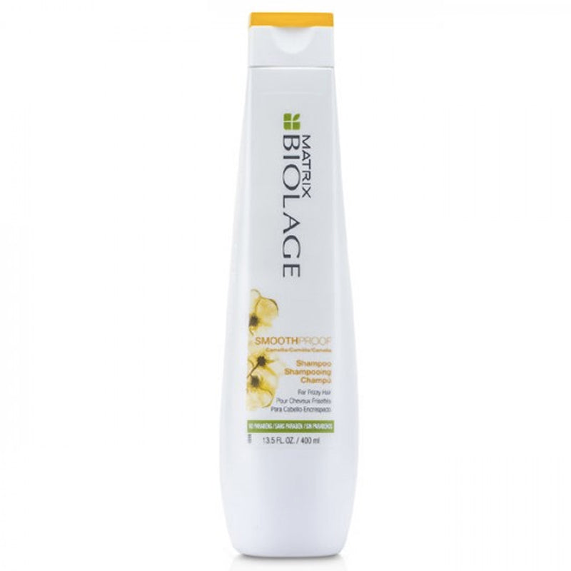 MX SMOOTHPROOF SHAMPOO 400 ML - BIOLAGE