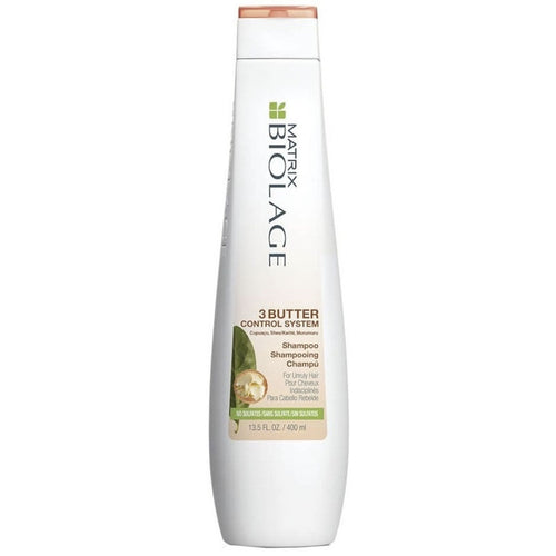 Matrix [3BUTTER] SHAMPOO 400 ML - BIOLAGE