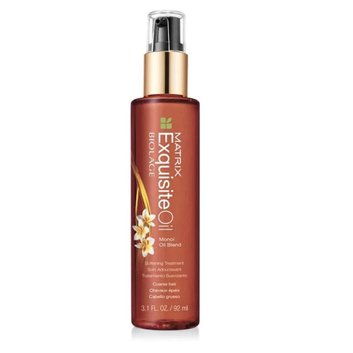 Matrix [EXQ.OIL] MONOI OIL SOFTENING TREAT 9