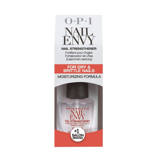 FORTALECEDOR DE UÑAS NAIL ENVY DRY AND BRITTLE