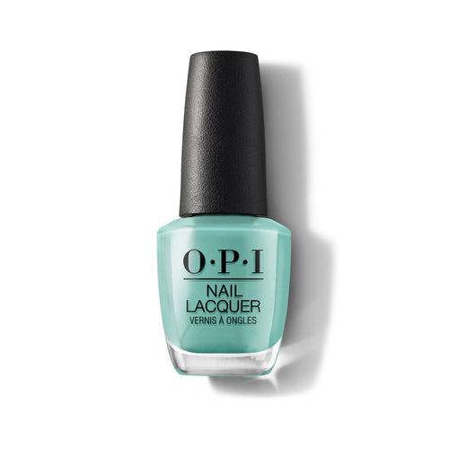 NAIL LACQUER OPI MY DOGSLED INFINITY SHINE A HYBRID