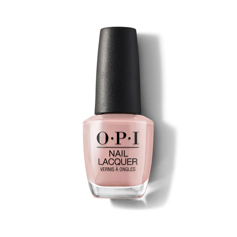 NAIL LACQUER OPI SAMOAN SAND