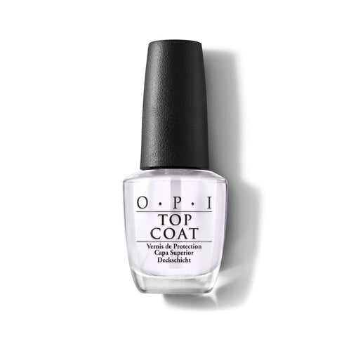 NAIL LACQUER OPI TOP COAT