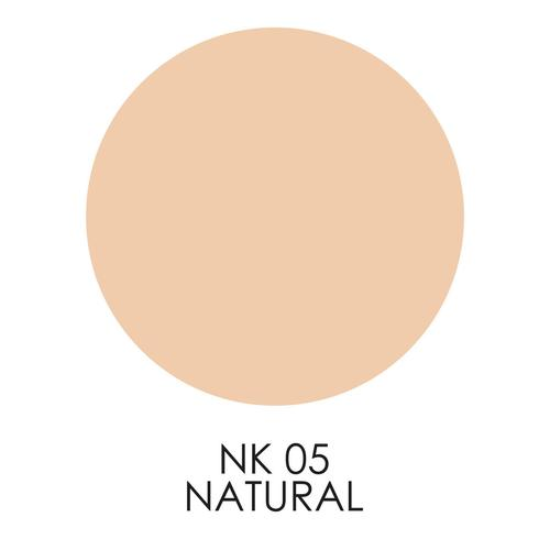 G&K TOTAL COVERAGE NATURAL 005