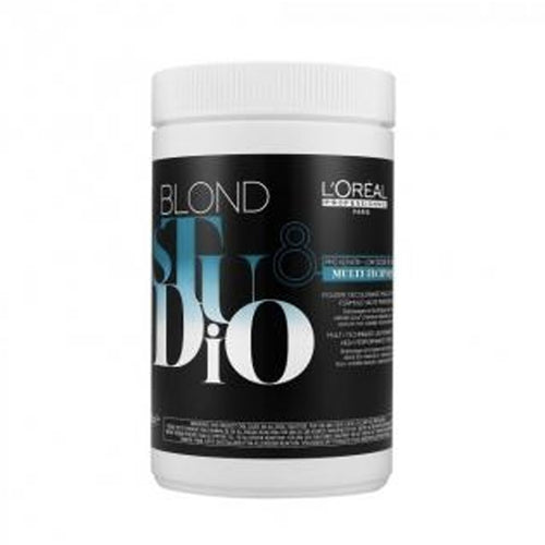 LP BLONDE STUDIO DECOLORANTE MULTITECH 500 GR