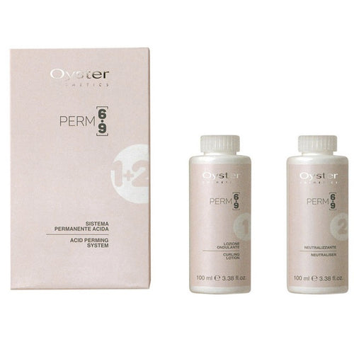 PERM 6.9 KIT PERMANENTE 1+2 100ML + 100ML