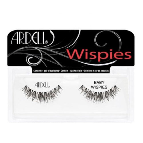 PESTAÑAS WISPIES BABY WISPIES ARDELL