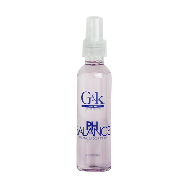 PH BALANCEADOR G&K GKPH 140 ML