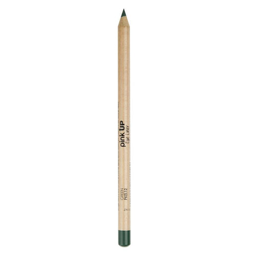 PINK UP  EYE LINER 12  GREEN