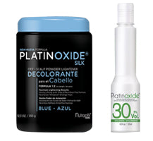 BLOND STUDIO SOBRE DECOLORANTE MULTITECH 50 GR