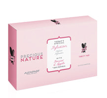 CAJA AMPOLLETAS [THIRSTY HAIR] BERRIES & APPLE 6*13 ML | PRECIOUS NATURE