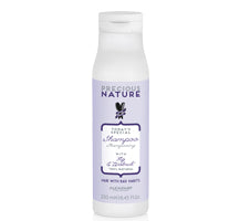 OIL [CURLY & WAVY] GRAPE & LAVANDER 100 ML | PRECIOUS NATURE