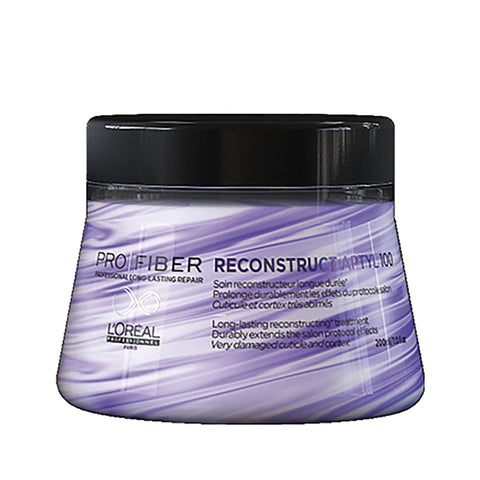 CREMA REPARADORA PARA PELO SE ABSOLUT REPAIR RESURFACING GOLDEN MASQUE 250 ML