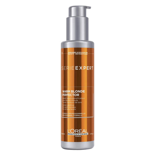 SERIE EXPERT BLONDIFIER BOOSTER SAND 150 ML