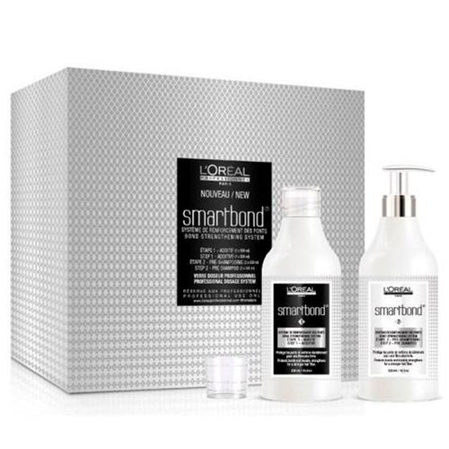 SMARTBOND SALON KIT ( 3 X 500 ML )