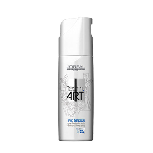 SPRAY TECNIART 5 FIX DESIGN 200 ML