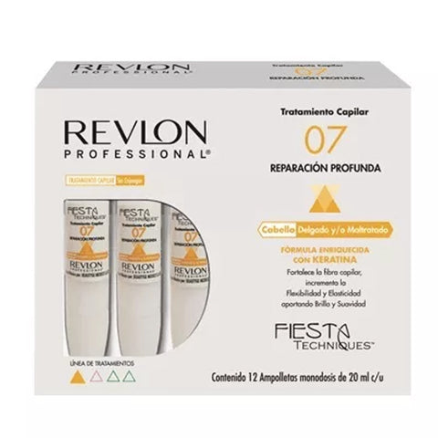 ENJUAGUE DE COLOR TEMPORAL FANCI FULL REVLON (VARIOS TONOS)