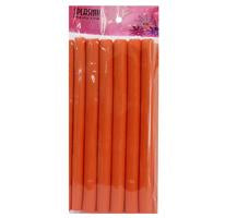 TUBO FLEXIBLE NARANJA 16MM GDE 1561-16