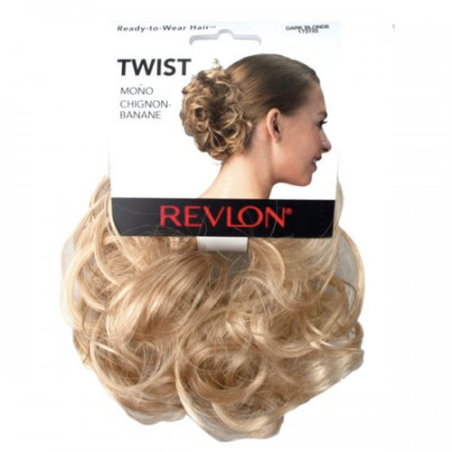 TWIRL UPS 263R - DARK BLONDE