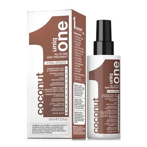 TRATAMIENTO CAPILAR SUBLIME COCO 1000 ML