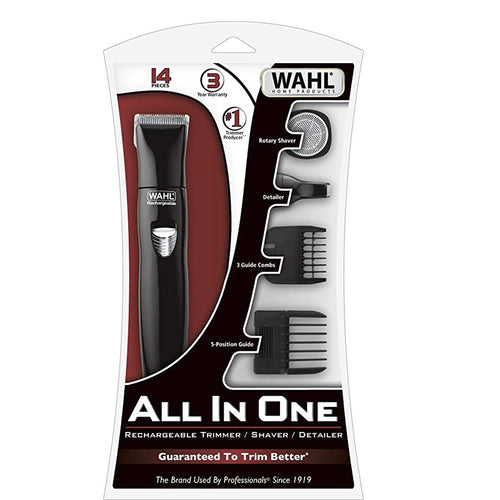 MAQUINA ALL IN ONE - WAHL ( 9865-1301D )