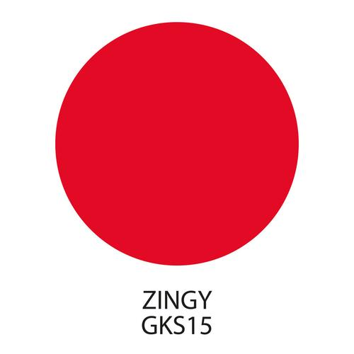 SOMBRA G&K ZINGY FULL COLOR GKS15