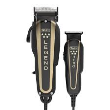 WAHL BARBER COMBO ( 8180 )