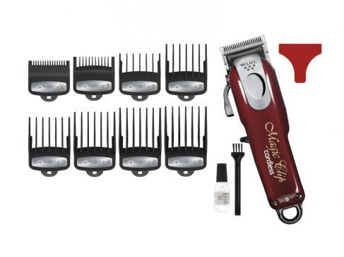 WAHL CORDLESS MAGIC CLIPPER 8148