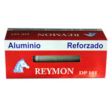 RED GRUESA NYLON NEGRA R41