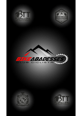 Tubular BIKE ABADESSES V2 (CovidFree)