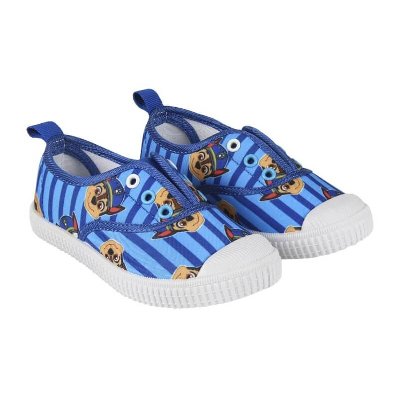 Paw Patrol Chase sneakers - 22