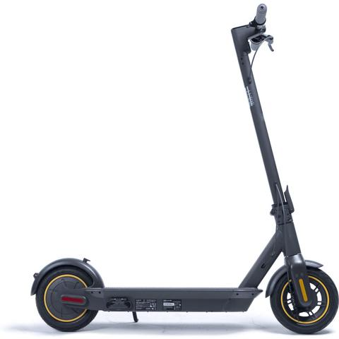 Segway Electric Scooter | Ninebot MAX BACK ORDERING